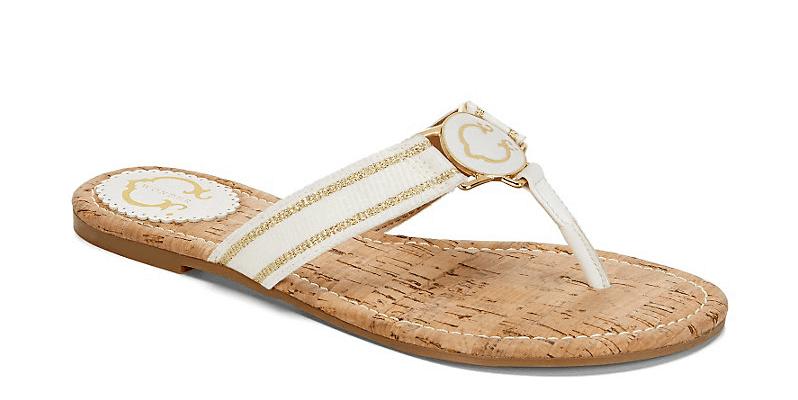 c wonder thong sandals