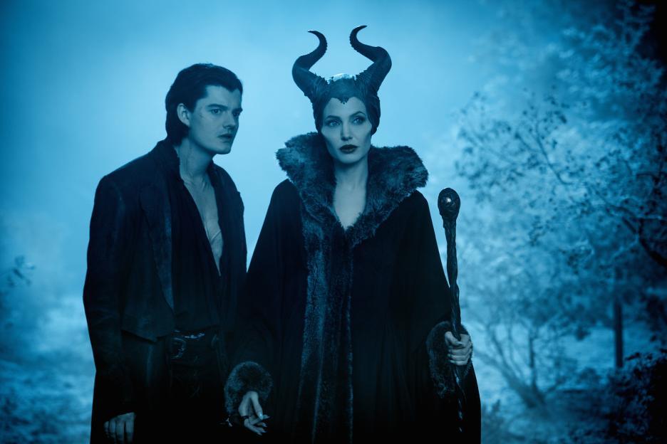 Sam Riley Disney's Maleficent