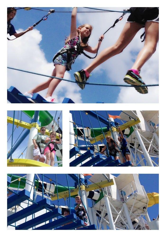 Carnival Kids Corner