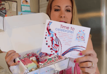 Boodle Box Subscription Service For Girls