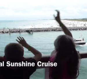 Carnival Sunshine Cruise
