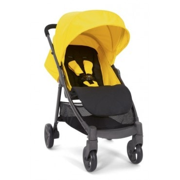 5 Reasons To Love The Mamas and Papas Armadillo Stroller