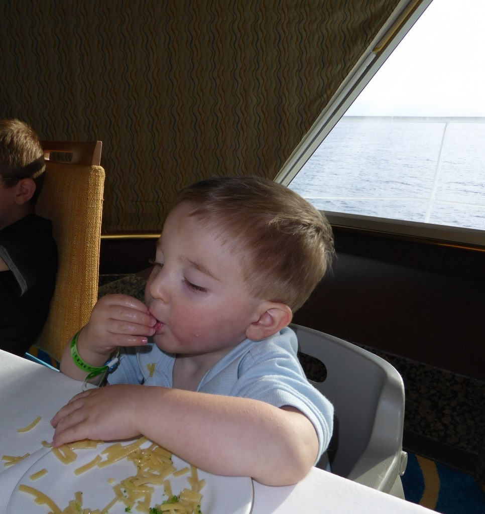 Carnival Sunshine Cruise Family Vacation