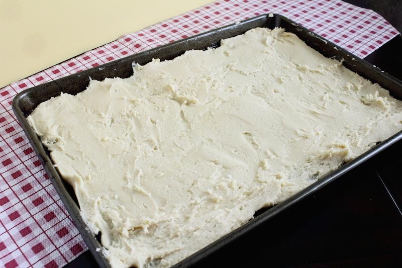 Blueberry Pie Bars Recipe