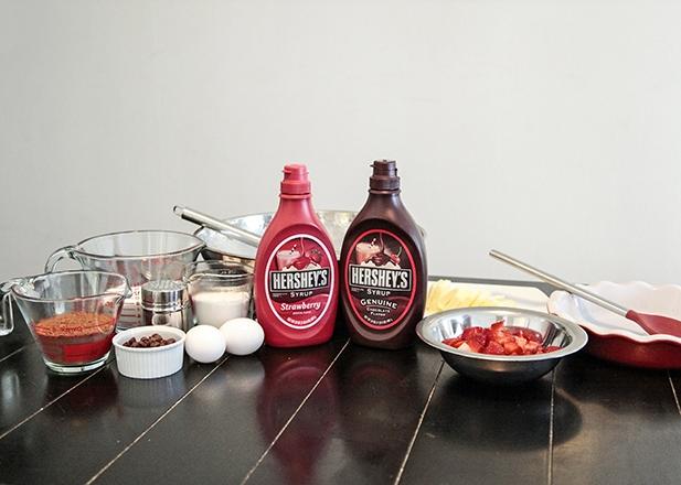 Hershey Brownies Recipe Hershey S Syrup Chewy Fudge
