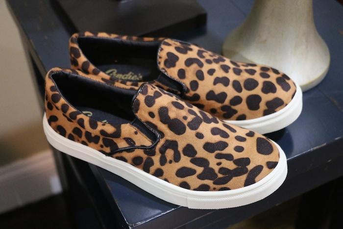 Leopard Candies Shoes