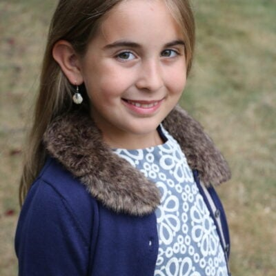 Mini Boden Child Style Fall Look