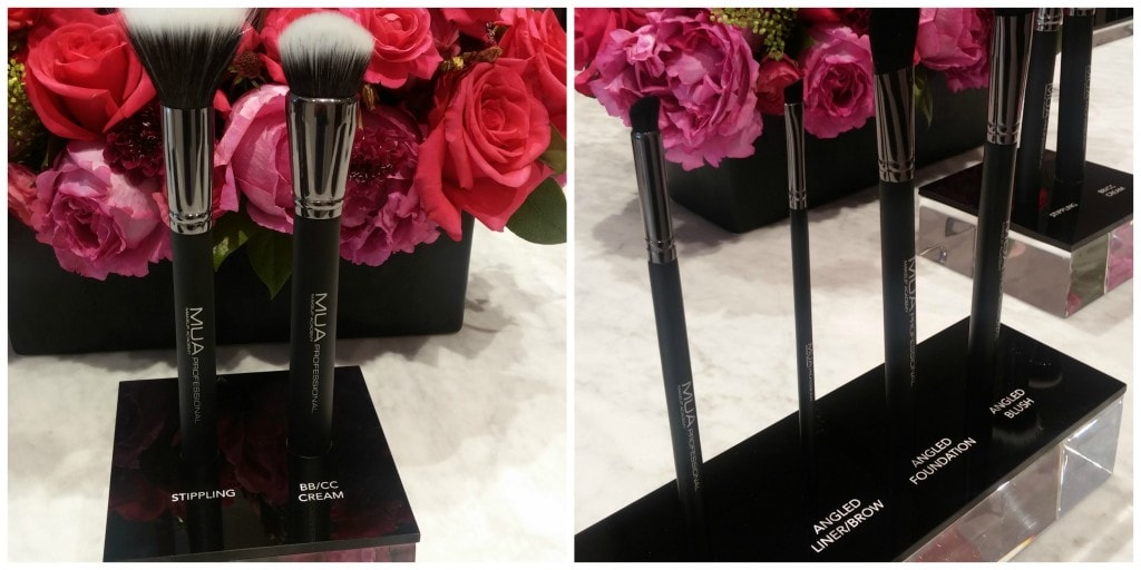 The Makeup Academy Launch At CVS Plus Preview Of Mua Brush Line