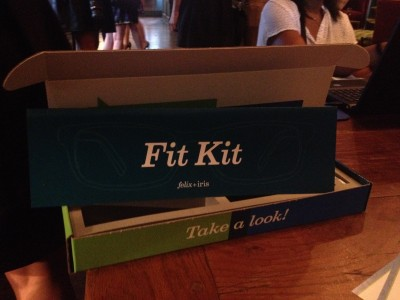 fit kit for glasses