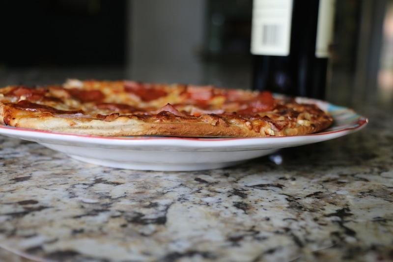 Ristorante Pizza - Pizza Night