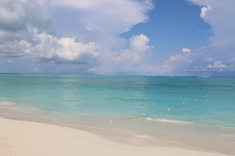 Beaches Turks and Caicos