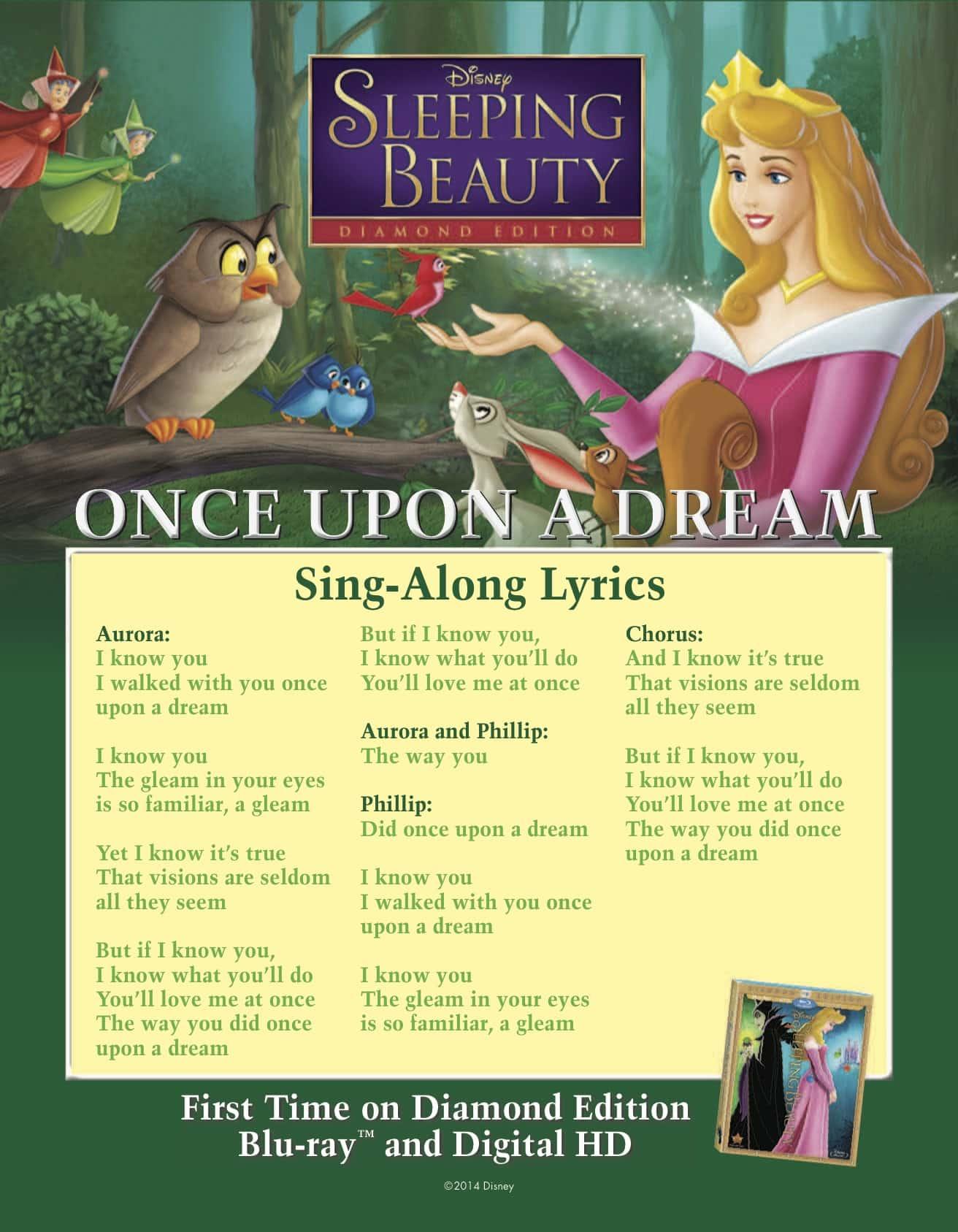 sleeping beauty pdf free download