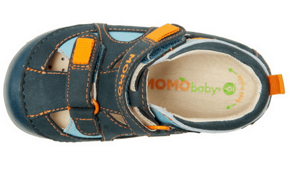 Momobaby Leather Sandals