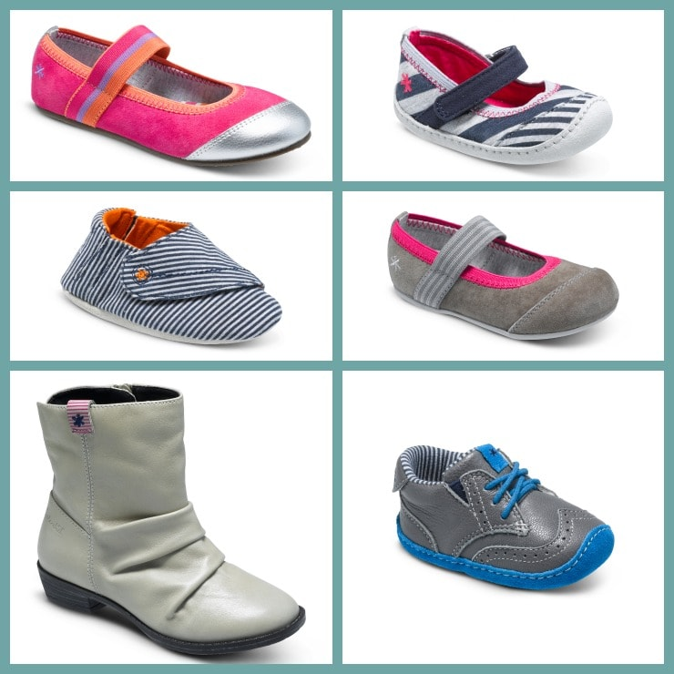 Stride Rite Shoes Girl