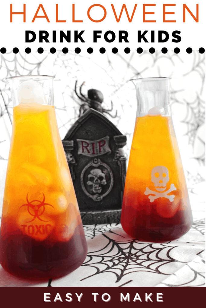 halloween drink for kids