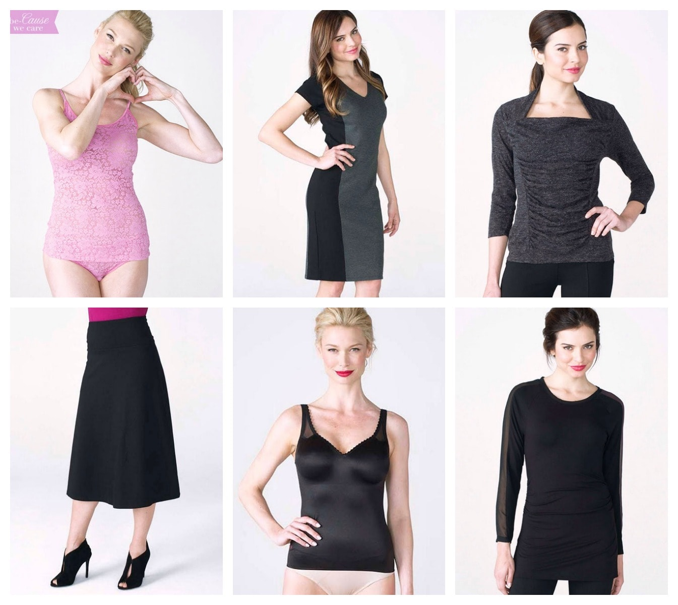 Ruby Ribbon Shapewear Reviews Lady And The Blog Llc