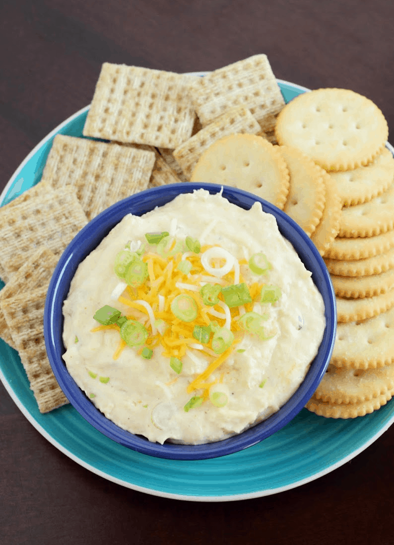 Crab Dip Recipe - Easy to Make