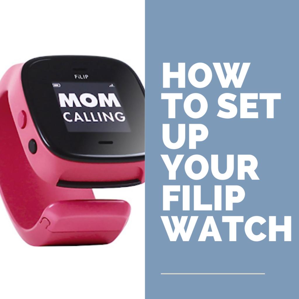 filip watch 2