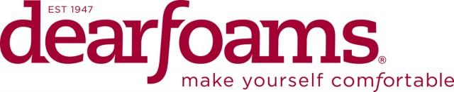 Dearfoams-Logo