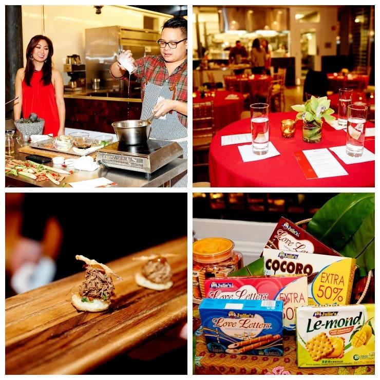Malaysia Kitchen Collage 1