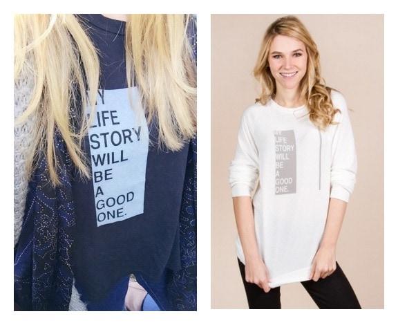life_story_shirt