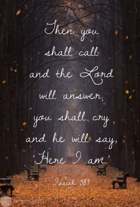 prayer to the Lord