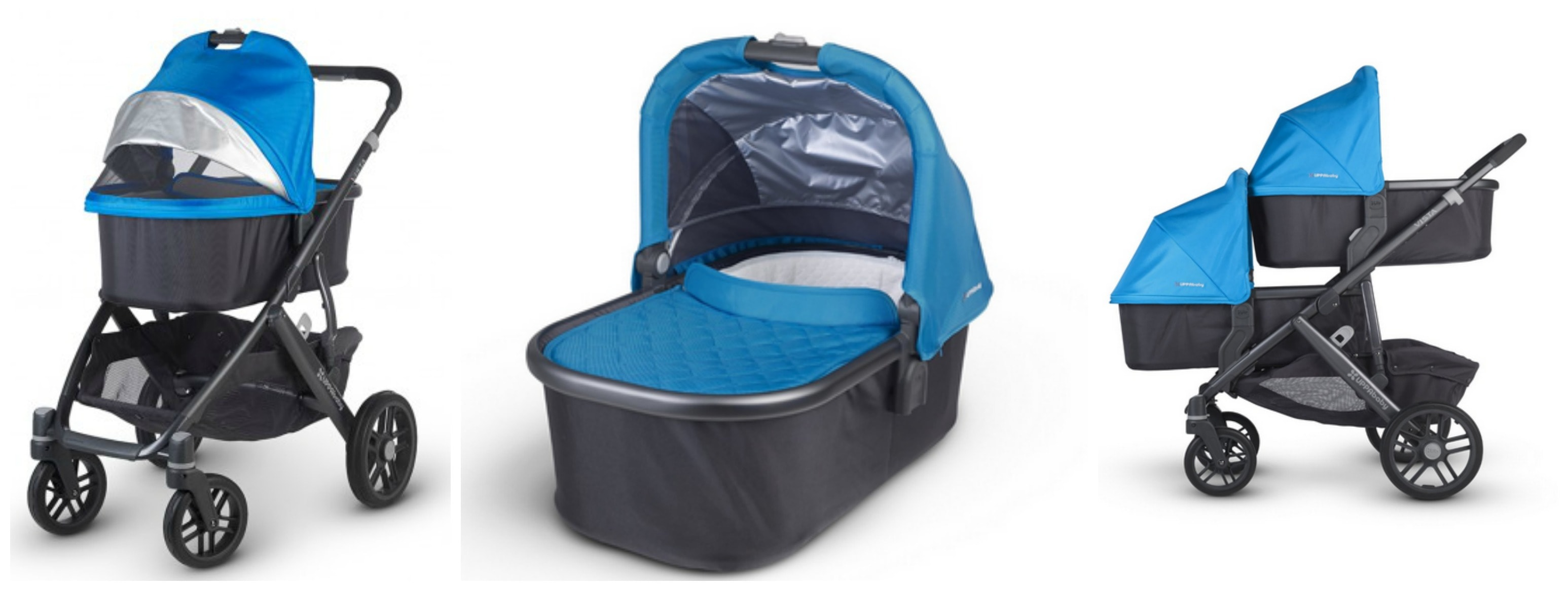 New Year New Gear Presenting The 2015 Uppababy Vista