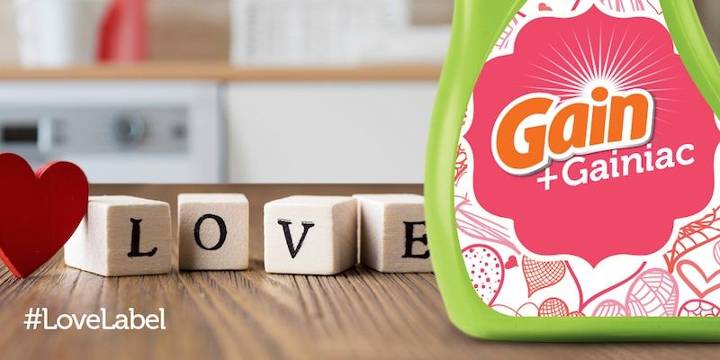Gain Personalized Valentine's Program