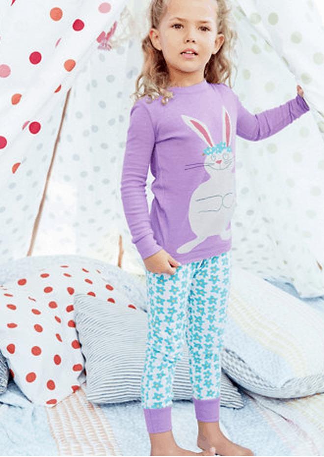 Garnet Hill Sleepwear