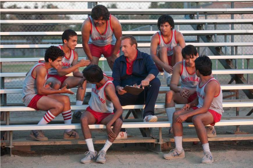 Fun Facts About McFarland, USA And The McFarland USA Cast