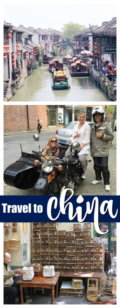 What Is Cultural Immersion Travel? A Look At My Trip To China