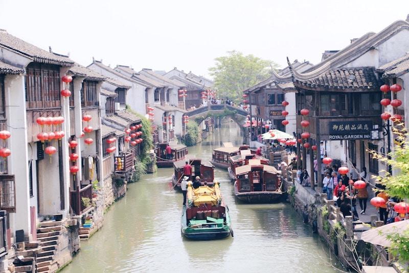 River villages on Culture Immersion Tour