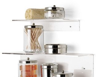 Organizational Tip: Store It... But Store It With Style