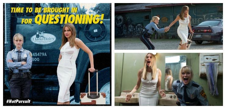 Hot Pursuit 1 Collage