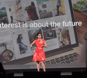The Power Of Pinfluencers: A Conversation With Eva Smith #DisneySMMC