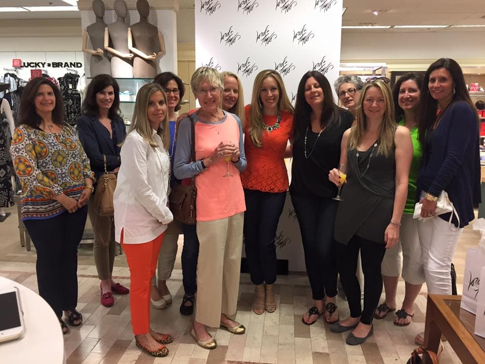 Lord And Taylor Brunch With Friends Plus A New Found Love For The Personal Shopper 39 S Experience