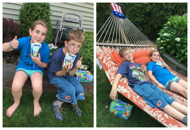 Capri Sun Break Hammock Collage 6-14-15