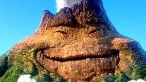 Lava Disney Pixar Short