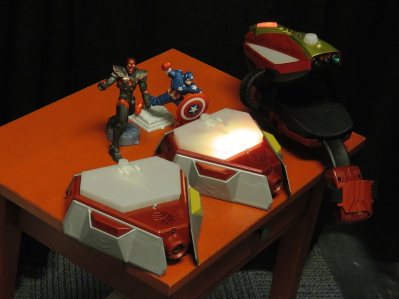 Disney's Playmation Gaming System: Active Play