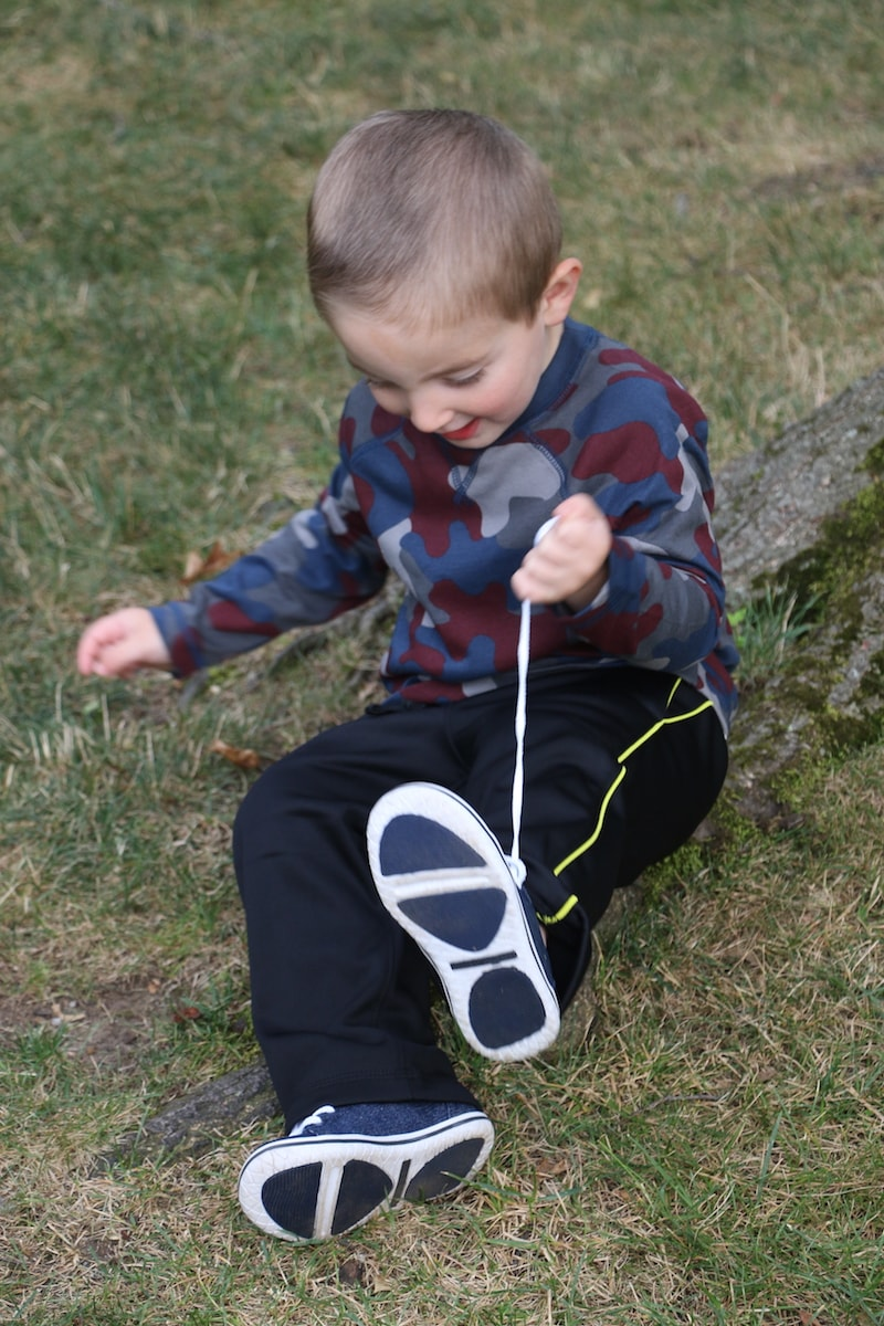 Lands' End Back to School Toddlers