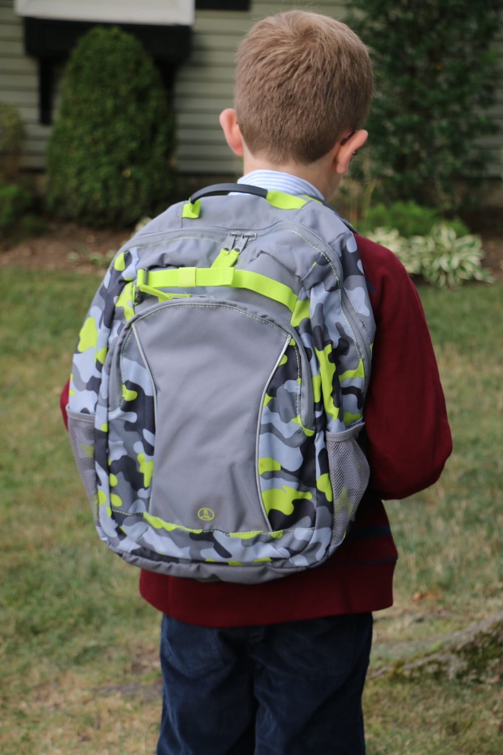 Lands End Back To School Looks