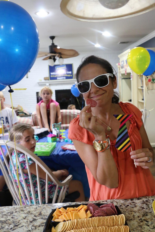 Alamo Drive Happy Party