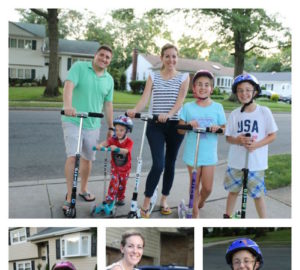 Micro Kickboard - Scooters for the whole family