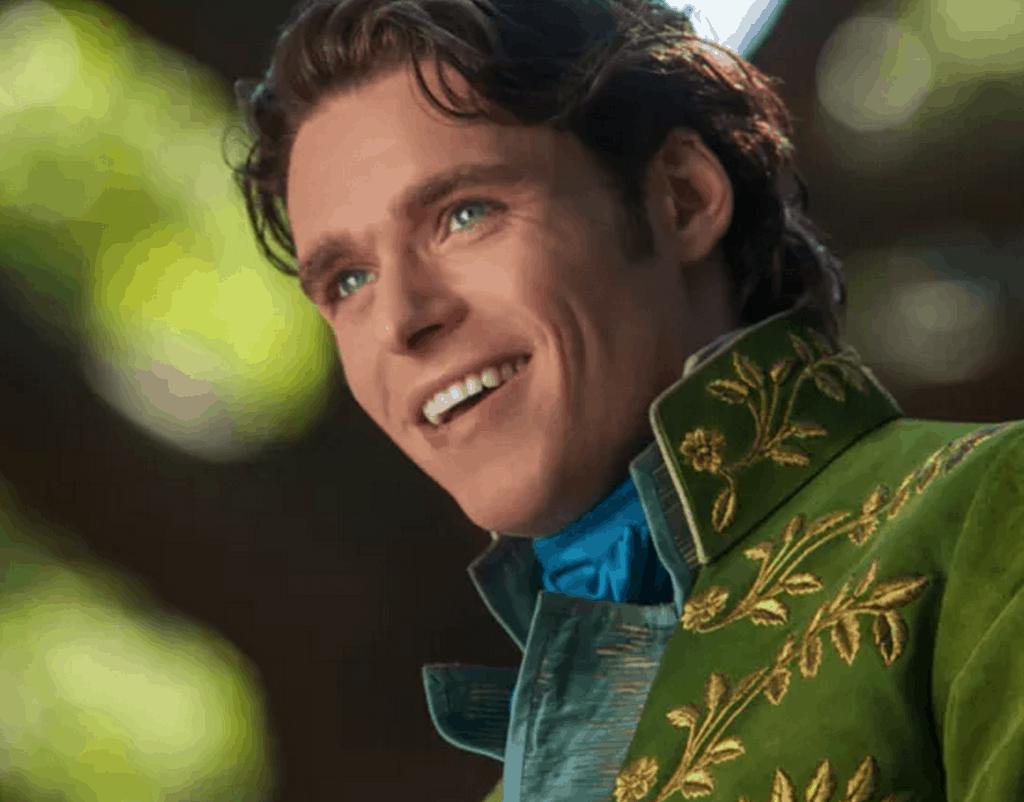 Cinderella On Blu-Ray, Digital HD And Disney Movies Anywhere TODAY!