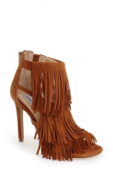 Today's Obsession  Steve Madden 'Fringly' Sandale Lady the and the Lady Blog acb657