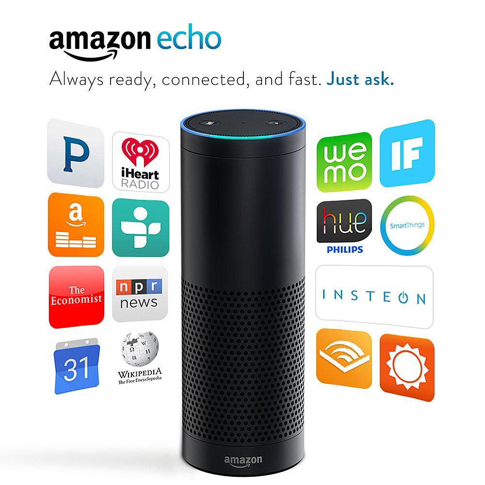 Amazon Echo Sears