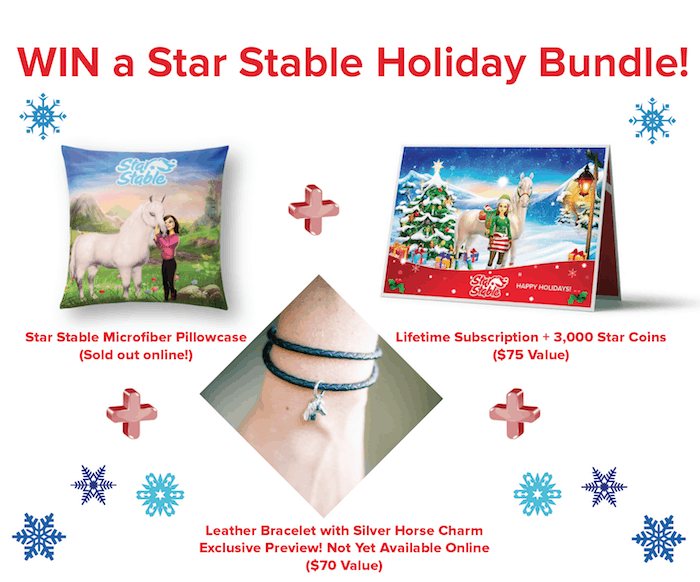 Star Stable Holiday Bundle 2015 (1)