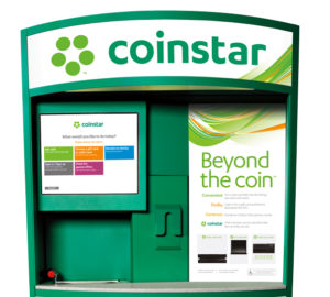Easy Way To Trade In Unwanted Gift Cards - Find A Coinstar ...