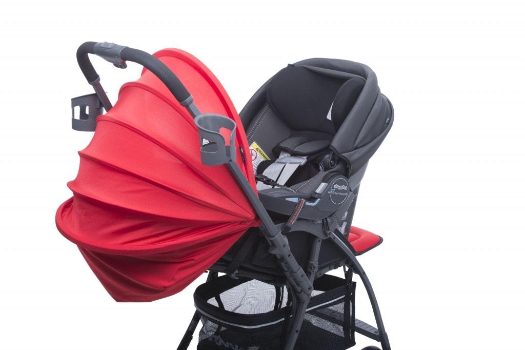 Joovy Balloon Stroller for babies