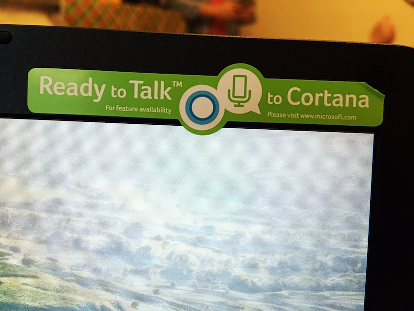 Acer Cortana